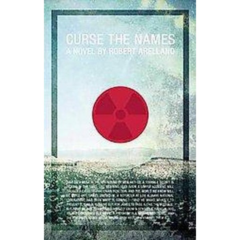 Curse the Names (Paperback)