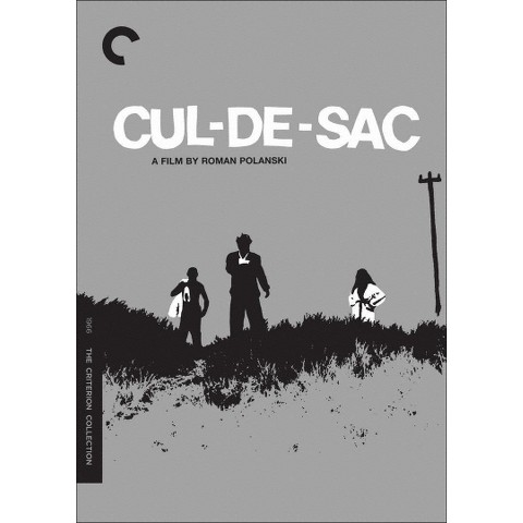 Cul-de-Sac (Criterion Collection) (R) (Widescreen)