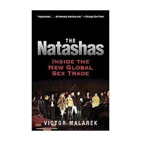 The Natashas (Paperback)