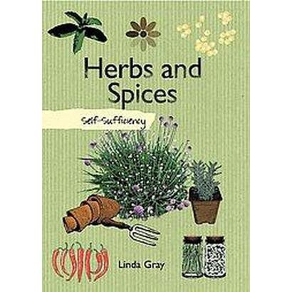 Herbs and Spices (Hardcover)
