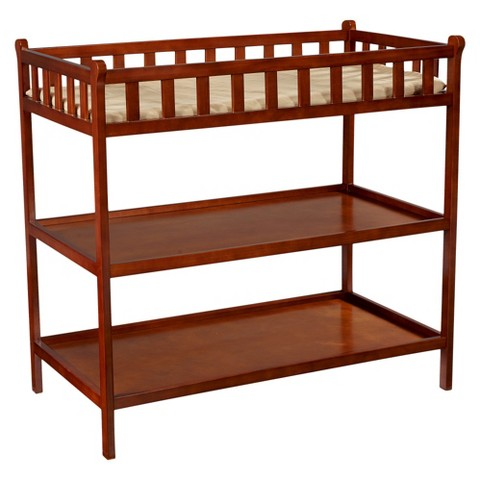Delta Children Changing Table