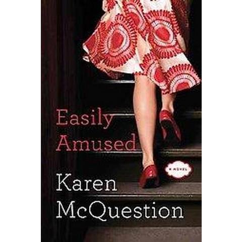 Easily Amused (Reprint) (Paperback)