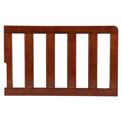 Delta Toddler Bed Guardrail for Walden Crib and Changer - Spice Cinnamon