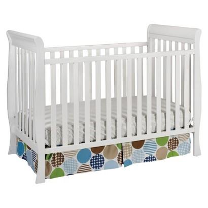 Delta Winter Park 3-in-1 Convertible Crib