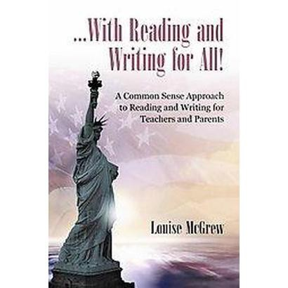 With Reading and Writing for All! (Paperback)