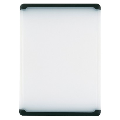 "OXO UTILITY CUTTING BOARD 14.5""X10.5"""