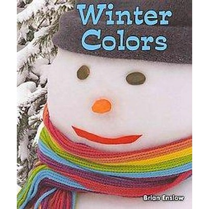 Winter Colors (Hardcover)