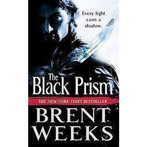 The Black Prism (Reprint) (Paperback)