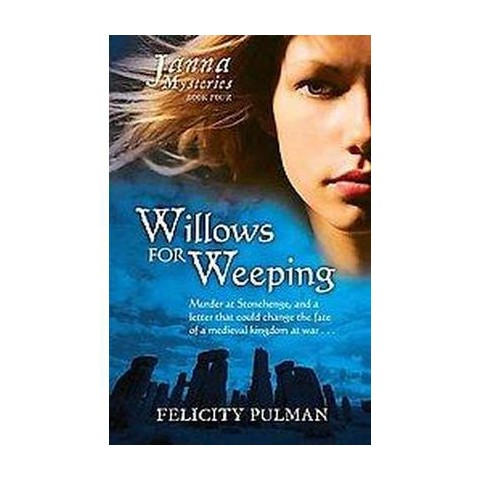 Willows for Weeping (Paperback)