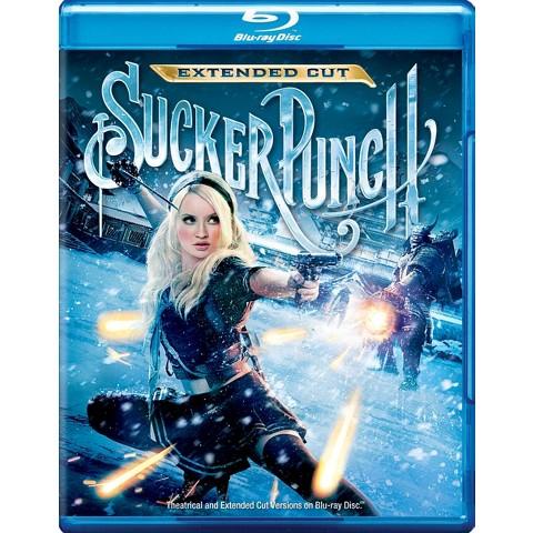 Sucker Punch (Extended Cut) (Blu-ray) (Widescreen)
