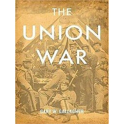 The Union War (Unabridged) (Compact Disc)