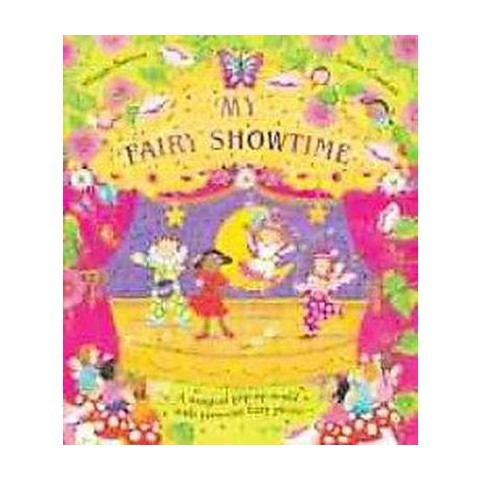 My Fairy Showtime (Hardcover)
