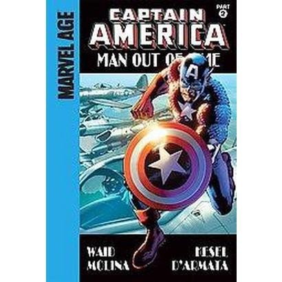 Captain America 2 (Reprint) (Hardcover)