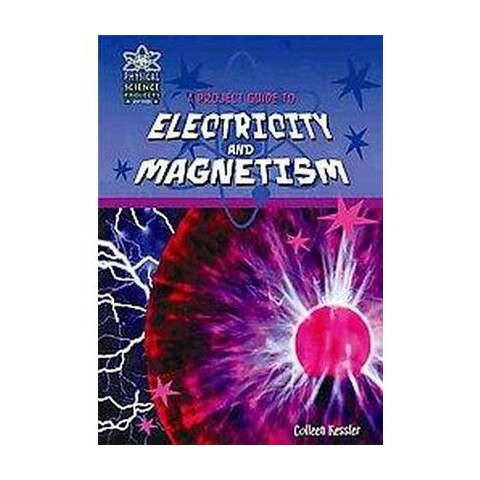 A Project Guide to Electricity and Magnetism (Hardcover)