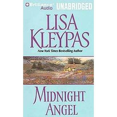 Midnight Angel (Unabridged) (Compact Disc)