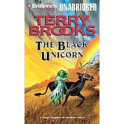 Black Unicorn (Unabridged) (Compact Disc)