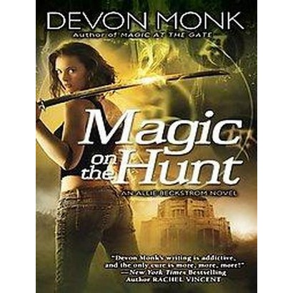Magic on the Hunt (Unabridged) (Compact Disc)