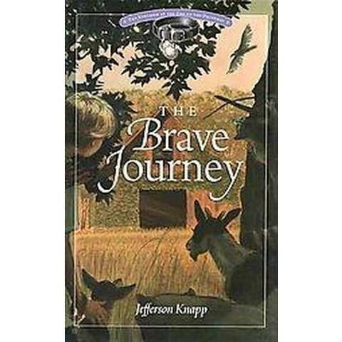 The Brave Journey (Hardcover)