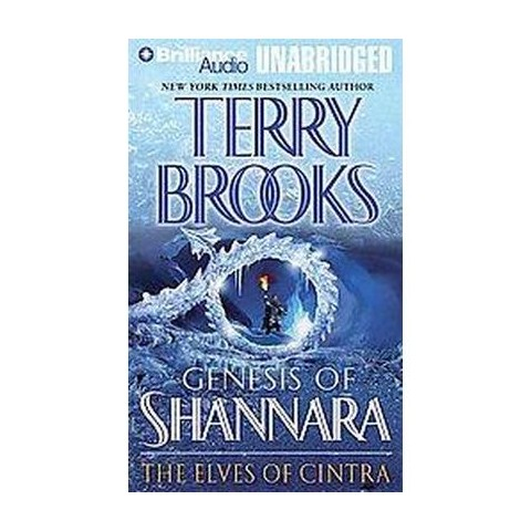 The Elves of Cintra (Unabridged) (Compact Disc)