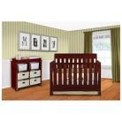 Delta Nursery Furniture Collection - Cherry R...