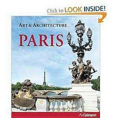 Art & Architecture: Paris (Hardcover)