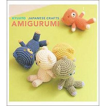 Kyuuto! Japanese Crafts Amigurumi (Paperback)