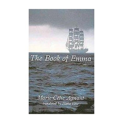 The Book of Emma (Paperback)