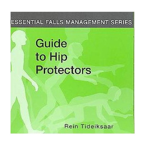 A Guide to Hip Protectors (CD-ROM)
