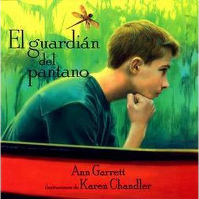 El Guardian Del Pantano (Hardcover)