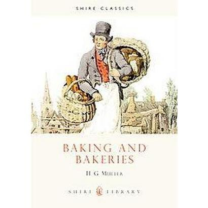 Baking and Bakeries (Paperback)