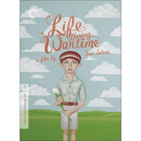 Life During Wartime (Criterion Collection) (Widescreen)