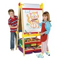 Cra-Z-Art Ultimate 4 in 1 Easel