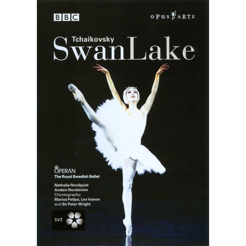Swan Lake (Widescreen)
