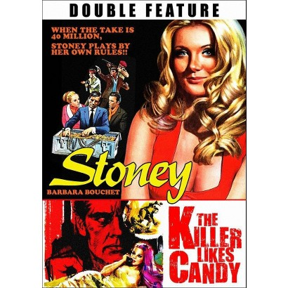 Stoney/The Killer Likes Candy