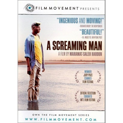 A Screaming Man (Widescreen)