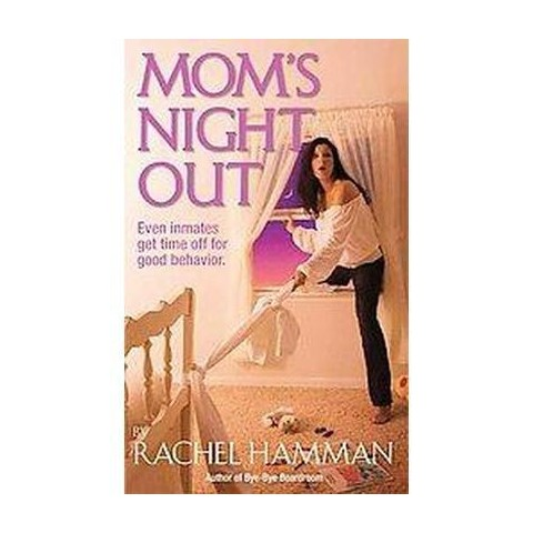 Mom's Night Out (Paperback)
