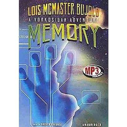 Memory (Unabridged) (Compact Disc)