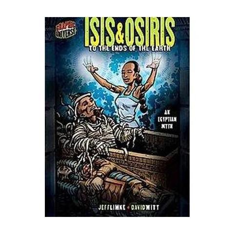 Isis & Osiris (Hardcover)