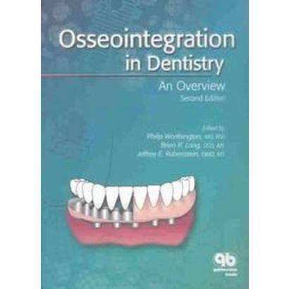 Osseointegration in Dentistry (Paperback)
