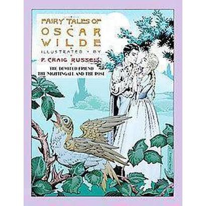 The Fairy Tales Of Oscar Wilde (4) (Paperback)