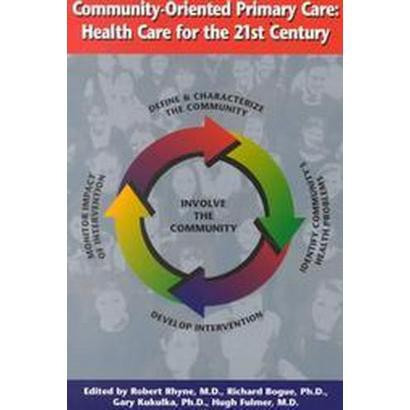 Community Oriented Primary Care (Paperback)