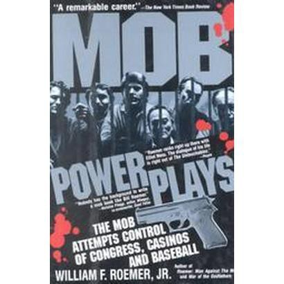 Mob Power Plays (Hardcover)