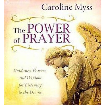 The Power of Prayer (Compact Disc)