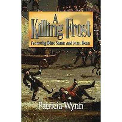 A Killing Frost (Hardcover)