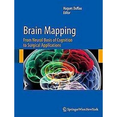 Brain Mapping (Hardcover)
