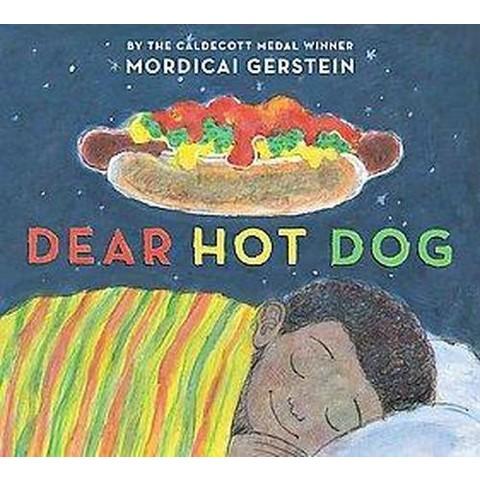 Dear Hot Dog (Hardcover)