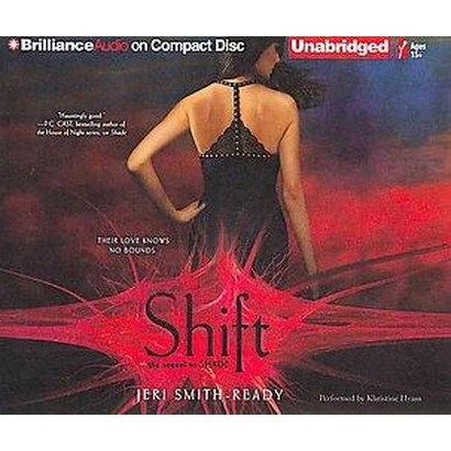 Shift (Unabridged) (Compact Disc)