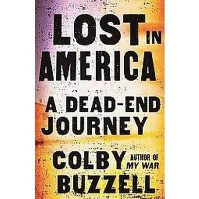 Lost in America (Hardcover)