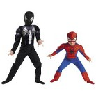 Spider-Man Costume Collection