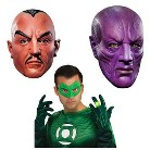 Green Lantern Costume Collection